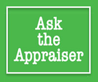 ask the appraiser