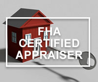 fha certified appraiser arizona