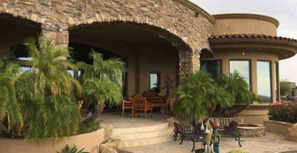 fountain hills home appraisal