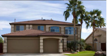 gilbert real estate appraisal
