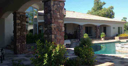Paradise Valley Appraisal