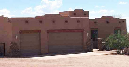 Apache Junction Home Appraisal